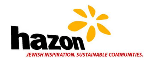 Hazon.org