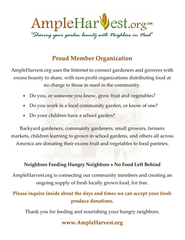 Sample Thank You Letter For Donation To Food Bank. Bank ...